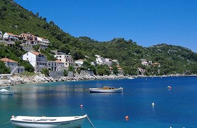 Dubrovnik Фериботи