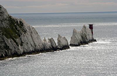 Fishbourne Фериботи