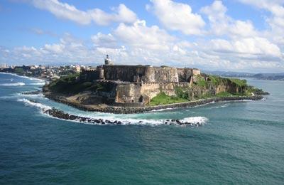 San Juan Фериботи