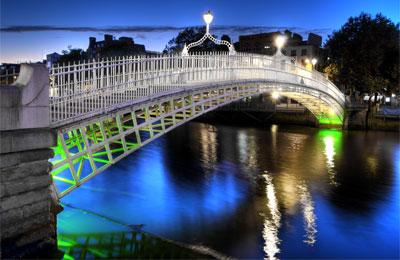 Dublin Фериботи